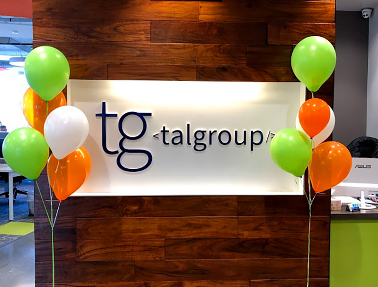 A New Chapter for TAL Group